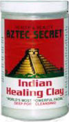 Secret Indian Healing Clay